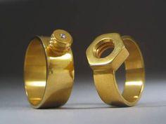 His/Hers rings