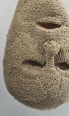 Bodies to clothe: Louise Bourgeois Louise Bourgeois, Textiles, Knit Art, Feminist Art, Soft Sculpture, Art Plastique, Fabric Art, American Artists, Oeuvre D'art