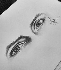 #tandrenun #eyes #arteyes #eye