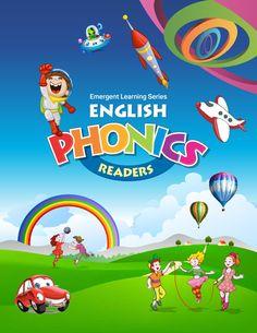 Phonics reader (nursery) by Asim Hussain - issuu English Grammar Book Pdf, English Books Pdf, English Phonics, English Reading, English Verbs, English Resources, Learning English For Kids, Kids English, Teaching English