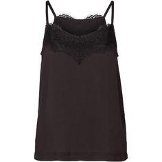 Lovely Jillian top from Black Swan Fashion SS17