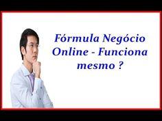 formula negocio online - funciona mesmo?