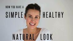 Natural No Makeup Lo