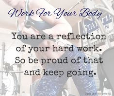Image result for your body's a reflection of your lifestyle