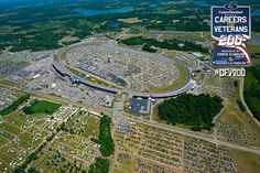 nascar race on direct tv