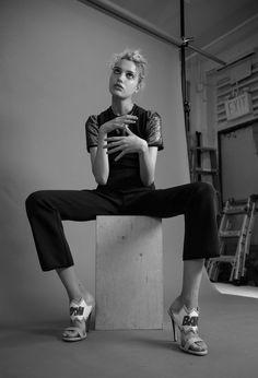 MAXINE Woodring SUPREME Management portfolio NYC 2016