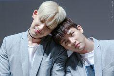 MONSTA X I.M Wonho Wonkyun