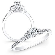$2,675  -  * EGL CERTIFIED * 1.15 CARATS ROUND CUT THREE STONE DIAMOND RING ON 14K SOLID WHITE GOLD F 26 D http://www.amazon.com/dp/B00MPB1RYK/ref=cm_sw_r_pi_dp_Pe8Aub1YC2VHB