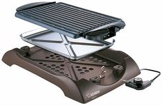 Zojirushi_Indoor_Electric_Grill from Whole Mom! Terrific Giveaway! Enter at www.wholemom.com for your chance!  You know I sure did! Thanks, Michele :)