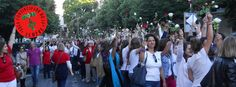 Contra a Extinção do Instituto de Odivelas São Rosas! 14 de Junho 2014 Cada Vez Mais Alto