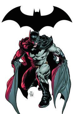 Muito Batman em janeiro lá fora | Terra Zero: Notícias, Quadrinhos e ComicPod