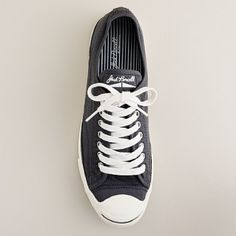61113fcaedb3 Converse® low-profile Jack Purcell® sneakers