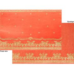 Indian Marriage Invitations Wedding Invitation Cards Card From India
