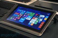 Hands-on with Wacom's Cintiq Companion tablets - http://salefire.net/2013/hands-on-with-wacoms-cintiq-companion-tablets/?utm_source=PN_medium=Hands-on+with+Wacom%26%23039%3Bs+Cintiq+Companion+tablets_campaign=SNAP-from-SaleFire