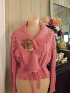 Pretty In Pink by SheerFab on Etsy, $48.00