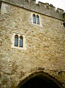 The Princes in the Tower- most long debated mysteries associated with the… Places Around The World, Oh The Places You'll Go, Around The Worlds, London Pubs, Old London, Battle Of Bosworth Field, Royal Uk, The Royal Collection, Wars Of The Roses