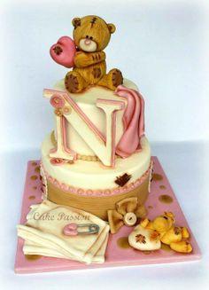 Cake Passion di Fabiola Giardinaro