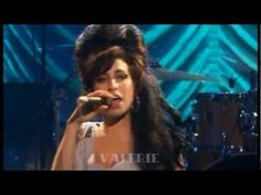 Amy Winehouse Valerie (Official Music Video Subtitulado Al Español)HD - YouTube