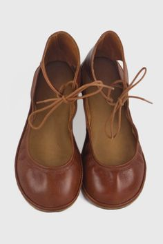 Browse all products in the Ballet Flats category from The Drifter Leather handmade shoes . Womens Leather Ankle Boots, Cotton Lace, Ballet Flats, Ankle Strap, Footwear, Brown, Crochet, Heels, Handmade