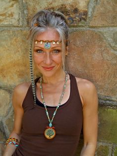 feather tribal head pieces - Google Search