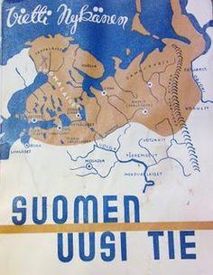 "The Suojeluskuntas in the 1920's – the Finnish Civil Guard - ""Greater Finland"""