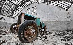 Abandoned by Geraldo Dias on 500px