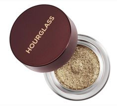 Shop Hourglass Cosmetics Scattered Light Glitter Eye Shadow at Sephora. A micro-glitter eyeshadow that creates high-impact, sparkling eyes. Cream Eyeshadow, Glitter Eyeshadow, Glitter Lips, Makeup Swatches, Makeup Dupes, Dior Makeup, Makeup Geek, Beauty Makeup