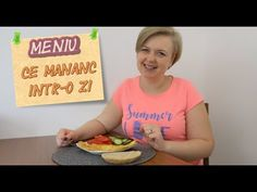 Ce mananc intr-o zi? | Ziua 1 - YouTube Breakfast, Youtube, Food, Diet, Salads, Morning Coffee, Essen, Meals, Youtubers