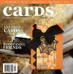CARDS Magazine Oct 2009 | Northridge Publishing
