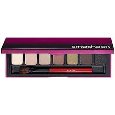 Smashbox Fade To Black Photo Op Eye Shadow Palette Fade In -- You can get additional details at the image link.