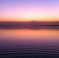 Dead Sea- Misssanmo Instagram