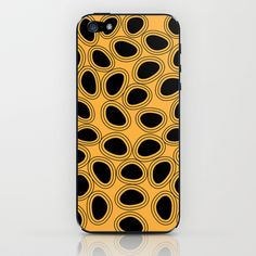 Geometric12 iPhone & iPod Skin by dua2por3 - $15.00