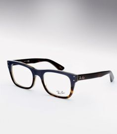 Ray Ban RX 5227 Eyeglasses, got them in black, think they might be too big.
