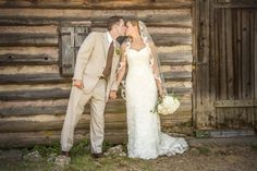 Country Rustic Wedding Inspiration | Country Chic Wedding | Published on Rustic Wedding Chic | Idalia Photography | NVS Events | Red Mill Museum Village