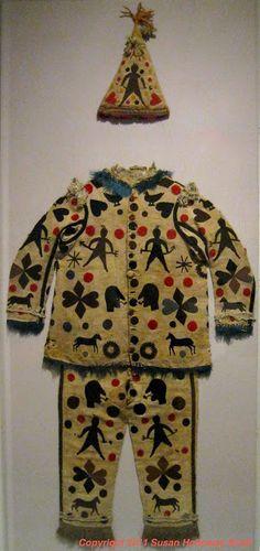 Two Nerdy History Girls: Tom Fool Fashion, c 1829