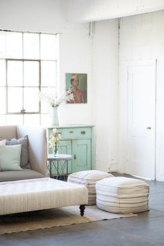 found home vintage decor / sfgirlbybay