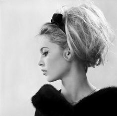 Brigitte Bardot. the definition of beauty