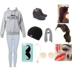 my winter style Winter Style, Winter Fashion, Ann, Shoe Bag, Polyvore, Stuff To Buy, Shopping, Collection, Design