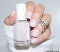 Essie Between the Seats