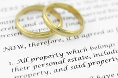 Massachusetts Prenuptial Agreement Primer