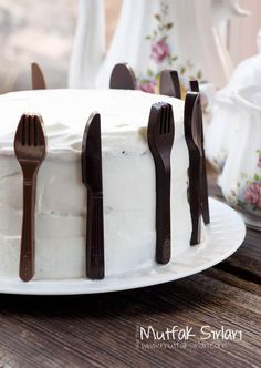 Rüya Kek & Dünya Kek ve Pasta Günü | Mutfak Sırları