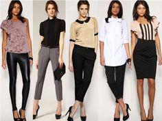 La difícil decisión de cómo vestir, para ambos sexos.
