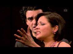 Giacomo Puccini -- La Bohème -- Anna Netrebko, Rolando Villazón (New Upload, Full HD 1080p) - YouTube