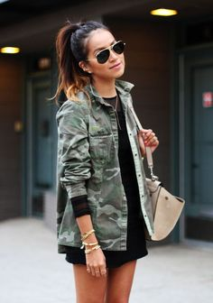 What Id Wear (original :http://www.sincerelyjules.com/)