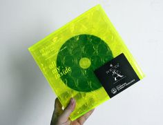 Porter special edition CD Could use I think it's saf, the clear sticker paper you can print on to put onto case