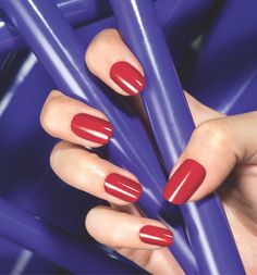 We're all about #Avon's Gel Finish #Nail Enamel for shiny, fresh gel-like, vivid #color. No UV light required!