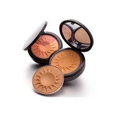 AfterGlow iman cosmetics