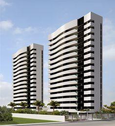 Fortaleza (CE) | Coletânea com mais de 100 prédios em fase de lançamento e construção! - SkyscraperCity