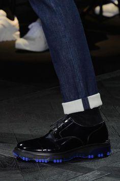 Dior Homme Men's Details A/W '15