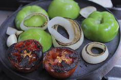 Casa Jacaranda, el gusto de cocinar entre amigos  Cooking class and Market tour in Mexico City! | Tomate Blog